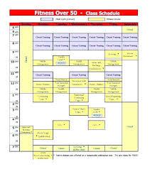 Class Schedule Template Online Online Daily Planner Free Class Schedule Template College Maker