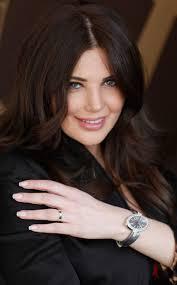 Mona Abou Hamzeh attends the Cartier International Dubai Polo Challenge at the Desert Palm Hotel on February 18, 2011 in Dubai, ... - Mona%2BAbou%2BHamzeh%2BCartier%2BInternational%2BDubai%2BioN1KMMhxSQl