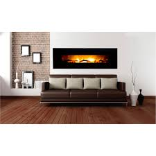 warm house vwwf 10306 valencia 50 wide screen wall fireplace remote 1500w 750w 110v cool running air conditioners more