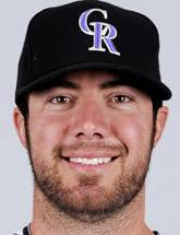 Ian Stewart Rumors & News. Bats: L; Throws: R. Height: 6-3; Weight: 215. Age 27; Seasons: 6. Salary: 2,237,500; Birthplace: Long Beach, California - ian-stewart-9-mlb