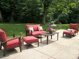 ty pennington replacement cushions patio furniture serindonesa com