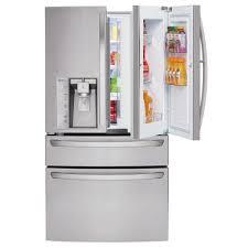 lg french door refrigerator inside. lmxs30776s lg 36 stainless steel 30 cu. ft. french door refrigerator lg inside o