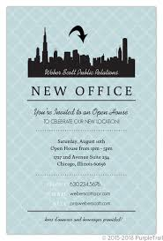75 Beautiful Open House Invitation Template Picture