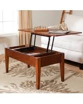 Turner Lift Top Coffee Table   Oak