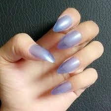 diy acrylic nails candy fake nail tips clear transpa blue sti false nail acrylic nails tips