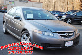 Used 2005 Acura TL For Sale | West Milford NJ