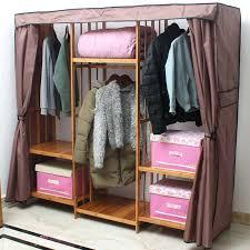 cloth closet cloth closet storage bins fabric closet organizer with drawers