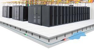 Data Center Ttk Leak Detection