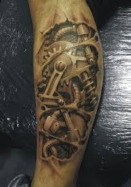 Vše O Trendu Tetování Díl Ii Jenženycz