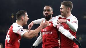 Image result for arsenal news