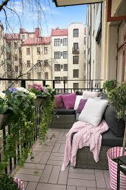 Ev Dekorasyon Fikirleri Balkon Bah E