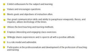 essay about the qualities of a good teacher top 7 characteristics and qualities of a good teacher owlcation