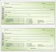 Free Printable Rent Receipts New Best Rent Receipt Template