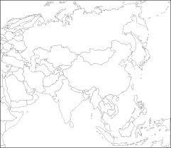 grant modern world history test update new maps Map Asia Test test update new maps map of asia test