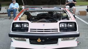 1977 Chevy Monza Mirage Wht Ocala022517 - YouTube