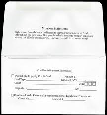 Donation Envelope Custom Digital Tithes Offering Donation Envelope Printing Service