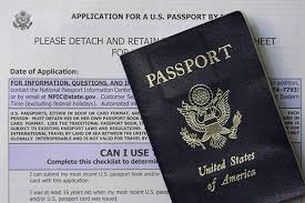 Application s - Forms Guide U 2019 To Us Passport