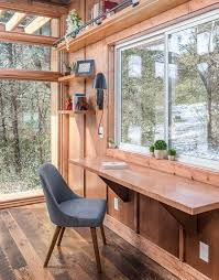 tiny home furniture. Courtesy Of New Frontier Tiny Homes Home Furniture