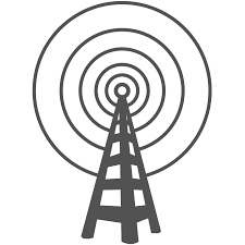 Radio tower clipart clipground