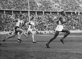 Jesse Owens Quotes Impressive Running Quotes From Jesse Owens