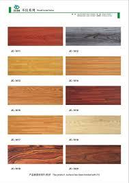 20mm thickness eco friendly wood color pvc vinyl flooring sheet