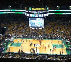 td garden venue general manager work comes first
