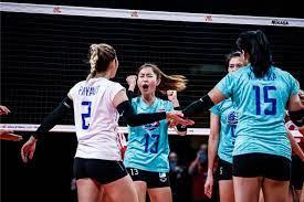 ตบลูกยางสาวไทย ได้โควต้าเล่นวอลเลย์บอลหญิง ชิงแชมป์โลก 2022 : PPTVHD36