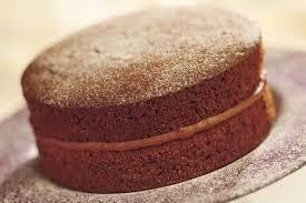 Resep Sponge Cake Coklat Kukus Lembut