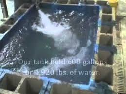 ames blue max. Concrete Water Tank Without Mortar Strength Demonstration Ames\u0027® Blue Max™ Ames Max G