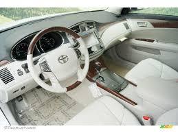 2012 Toyota Avalon Limited interior Photo #60259967 | GTCarLot.com