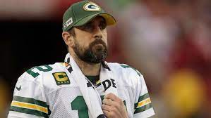Aaron Rodgers recommends 'The Alchemist ...