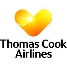 Resultado de imagen para thomas cook airlines