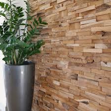 3d wooden planks natural wood