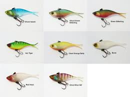 Details About Jackall Mask Vibe Gene 70 New Colours