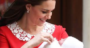 Royals Other Middleton Compared Maternity To Leave Kate w6Af7xp6