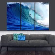 >ocean surfer canvas wall art holycowcanvas