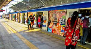 Delhi Metro Dmrc Rejects Kejriwals Request Fare Hike To
