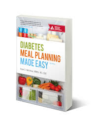 Meal Planning For Diabetes Diabetes Meal Planning Made Easy Hope Warshaw Associates