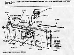 86 k5 blazer wiring diagram on 86 images free download wiring Ford Bronco Wiring Diagram tailgate ford bronco wiring diagram 1986 k5 blazer wiring diagram 86 mustang wiring diagram ford bronco wiring diagram 1994