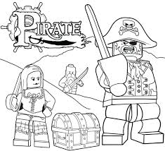 Pirate Treasure Chest Coloring Pages Gods Page Map Pictures ...