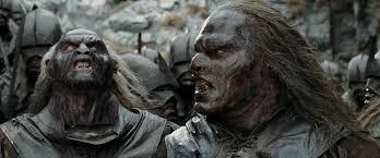 El Señor de los anillos busca feos para hacer de orcos | The Lord of the  Rings | El Hobbit | J R R Tolkien | La República