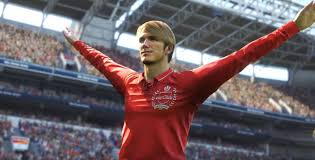 Konami Is Ready For More Pain With Pro Evolution Soccer 2019