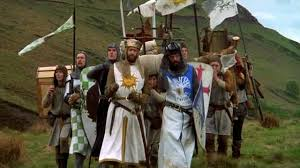 monty python and the holy grail 40th 640