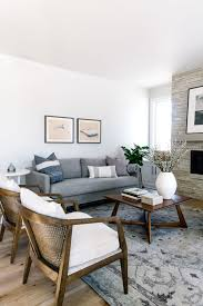 Although these walls are often inspired by horizontal molding, there's no need for this architectural detailing to get the look in your home. The Best Light Gray Paint Colors For Walls Interior Designer Des Moines Jillian Lare