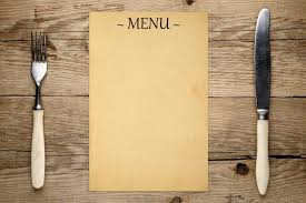 blank menu template free download blank menu template free download blank menu template pdf