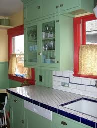 apartment kitchen ideas noticeable green s kitchen  s kitchen