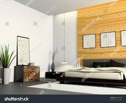 chinese bedroom furniture. Interior Modern Bedroom Chinese Furniture 3 D Stock Illustration 4404988 - Shutterstock