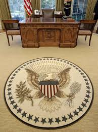 oval office wallpaper. trump oval office rug a photo from aug 31 2010 wallpaper o