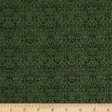 Small Picture Dark green home decor fabric Home decor