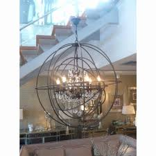 wood sphere chandelier fresh chandelier wood and metal orb chandelier outdoor orb chandelier of wood sphere chandelier images